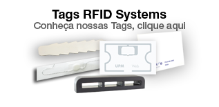 Tags RFID Systems
