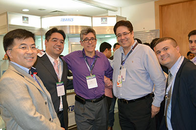 Foto Evento RFID Journal